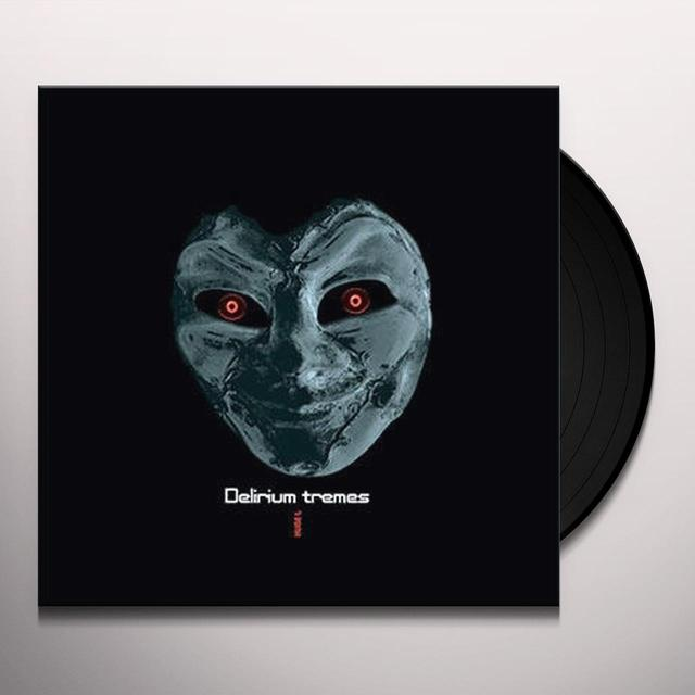 Huge L DELIRIUM TREMES Vinyl Record - Holland Release