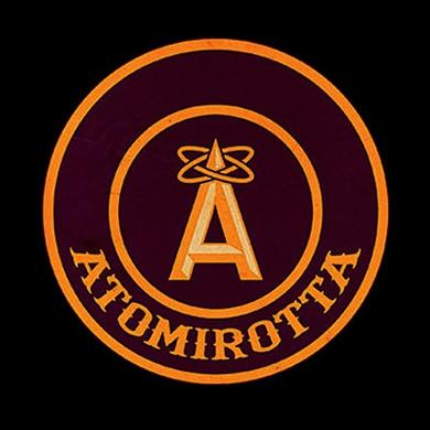 ATOMIROTTA I Vinyl Record - Holland Release