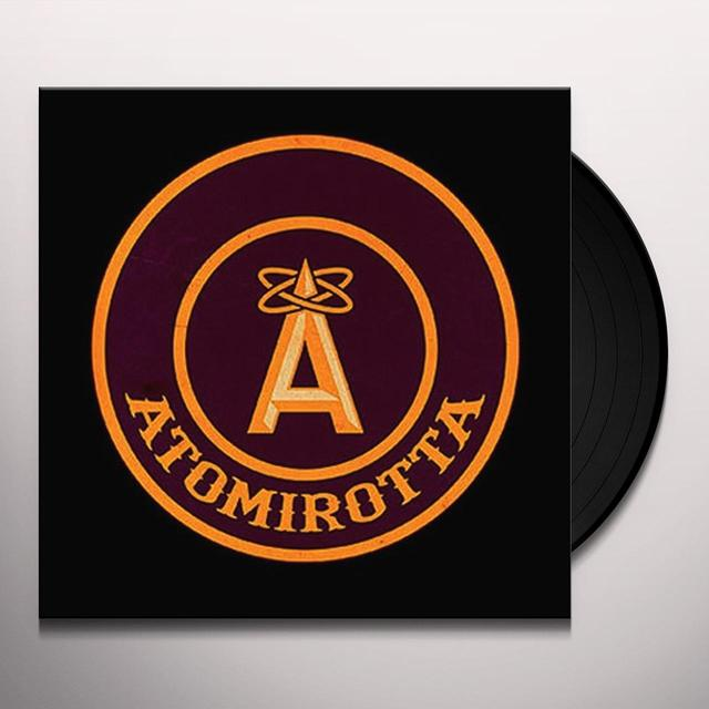ATOMIROTTA I Vinyl Record - Holland Release