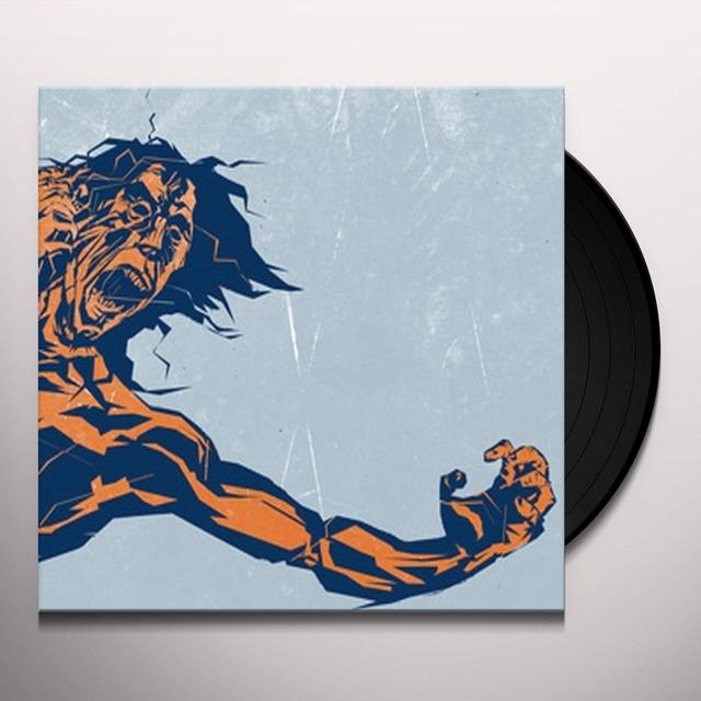 MOKOMA 180 ASTETTA Vinyl Record - Holland Import