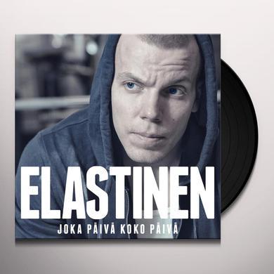 ELASTINEN JOKA PAIVA KOKO PAIVA Vinyl Record