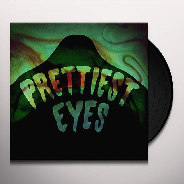PRETTIEST EYES LOOKS Vinyl Record - UK Import