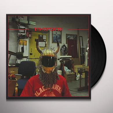 TAHTIPORTTI Vinyl Record