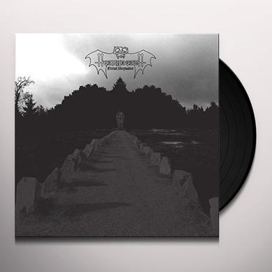 HEAVYDEATH ETERNAL SLEEPWALKER Vinyl Record - UK Import