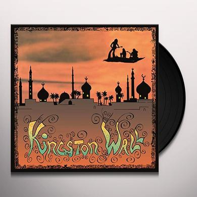 KINGSTON WALL III PART 1 Vinyl Record - UK Release