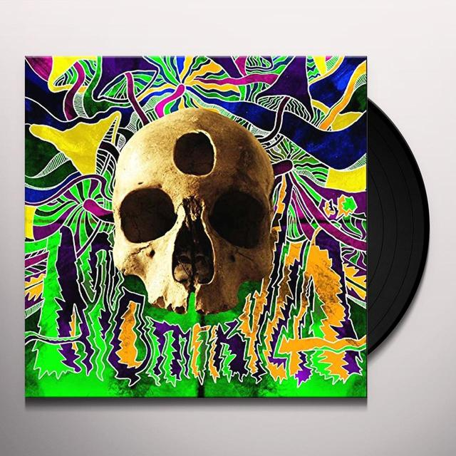 ATOMIKYLA ERKALE Vinyl Record - UK Import