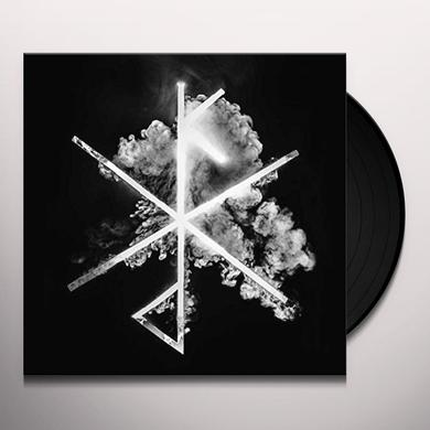 K-X-P III PART 1 Vinyl Record - UK Release