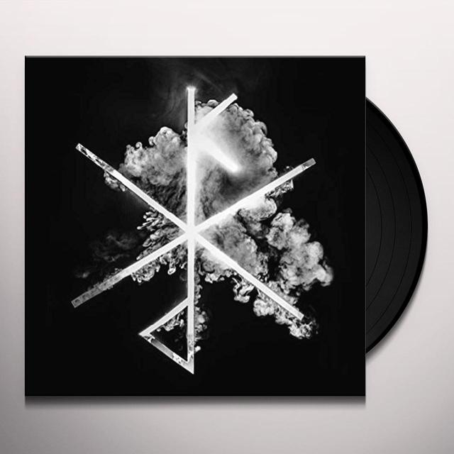 K-X-P III PART 1 Vinyl Record - UK Import