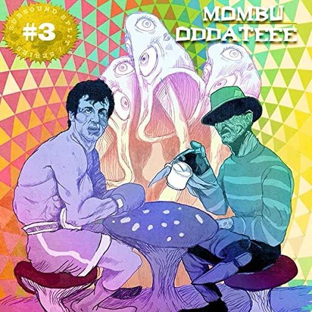 MOMBU / ODDATEEE