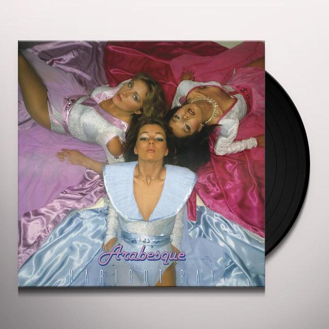 ARABESQUE MARIGOT BAY Vinyl Record