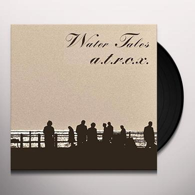 A.T.R.O.X. WATER TALES Vinyl Record - Italy Import