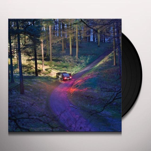 Drenge UNDERTOW Vinyl Record
