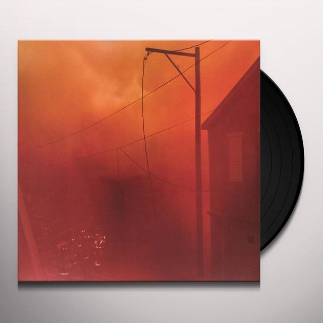 RABIT BAPTIZM Vinyl Record - UK Import