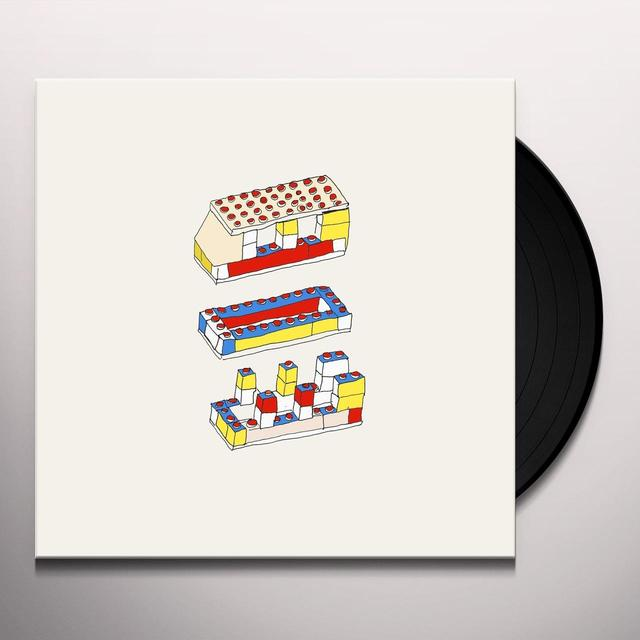 GIRLPOOL CHINATOWN Vinyl Record - UK Import