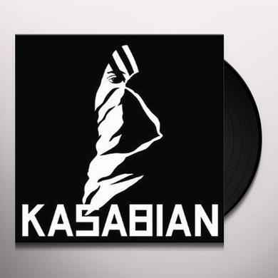 KASABIAN Vinyl Record - Holland Import