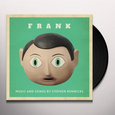 Stephen Rennicks FRANK (SCORE) / O.S.T. Vinyl Record