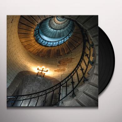 Geins'T Nait / Laura Petitgand JE VOUS DIS Vinyl Record