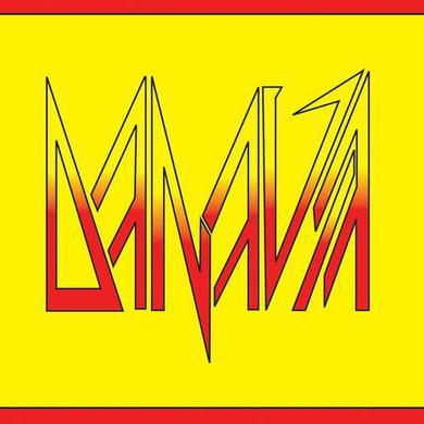 DANAVA Vinyl Record