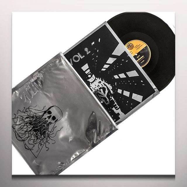 SPELLJAMMER VOL.II Vinyl Record