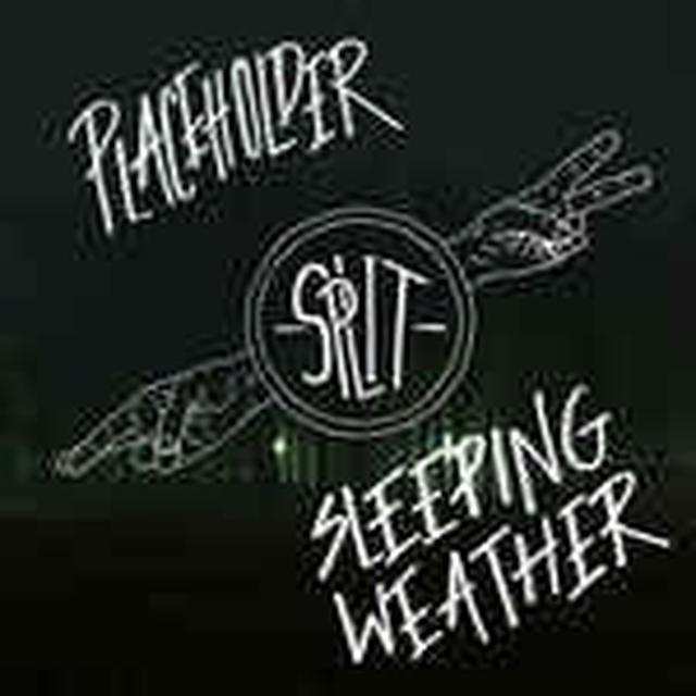 Placeholder SLEEPING WEATHER Vinyl Record