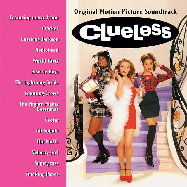 CLUELESS / O.S.T.