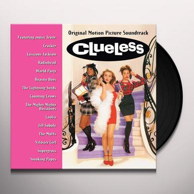 CLUELESS / O.S.T. (OGV) CLUELESS / O.S.T. Vinyl Record