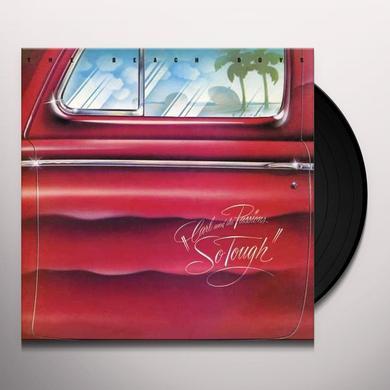 The Beach Boys CARL & THE PASSIONS: SO TOUGH Vinyl Record