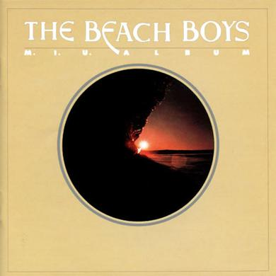 The Beach Boys M.I.U. Vinyl Record