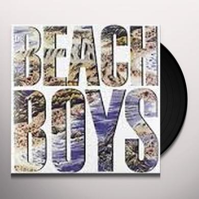 BEACH BOYS Vinyl Record