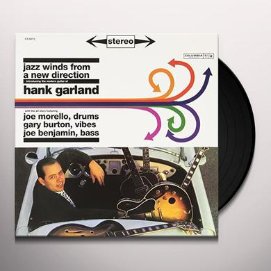 Hank Garland JAZZ WINDS FROM A NEW DIRECTION Vinyl Record - 180 Gram Pressing