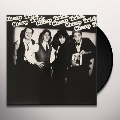 CHEAP TRICK Vinyl Record - 180 Gram Pressing