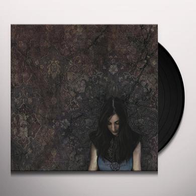 Marissa Nadler LITTLE HELLS Vinyl Record - UK Import