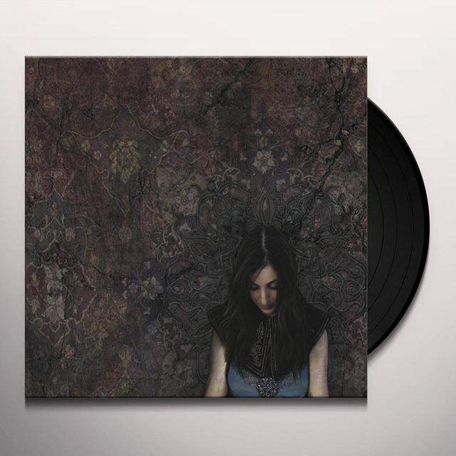 Marissa Nadler LITTLE HELLS Vinyl Record - UK Import