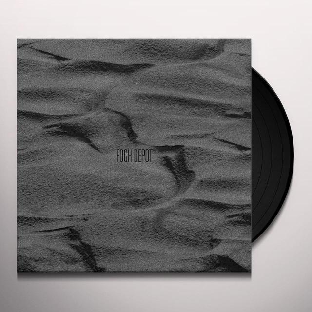 FOGH DEPOT Vinyl Record
