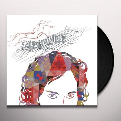 KATHRYN CALDER S/T Vinyl Record