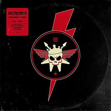 Eclipse ARMAGEDDONIZE Vinyl Record
