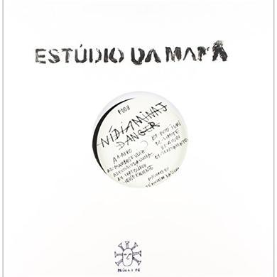 Nidia Minaj DANGER Vinyl Record