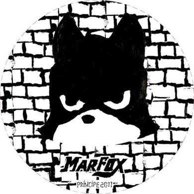 DJ Marfox EU SEI QUEM SOU Vinyl Record