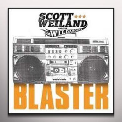 Scott Weiland BLASTER Vinyl Record