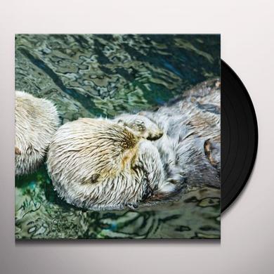 Twerk OTTER Vinyl Record