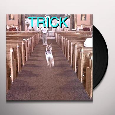 ALEX G TRICK Vinyl Record