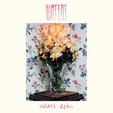 Waters WHAT'S REAL Vinyl Record