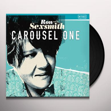 Ron Sexsmith CAROUSEL ONE Vinyl Record - 180 Gram Pressing