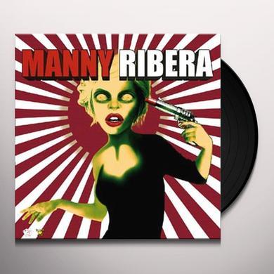 MANNY RIBERA Vinyl Record