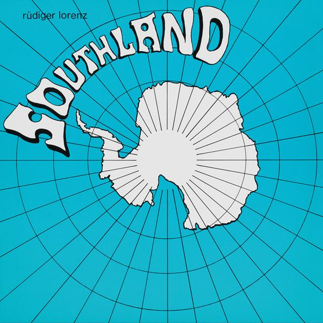 Rudiger Lorenz SOUTHLAND Vinyl Record