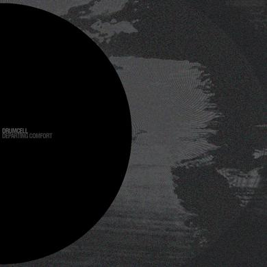 Drumcell DEPARTING COMFORT Vinyl Record