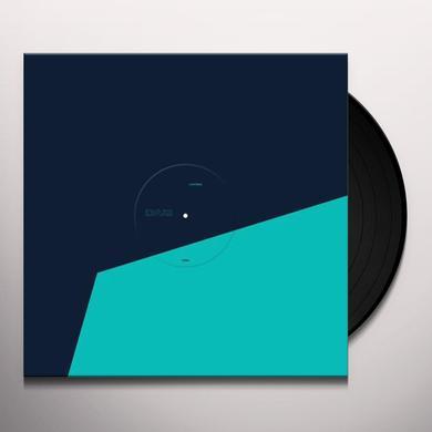 toba CONTEM Vinyl Record