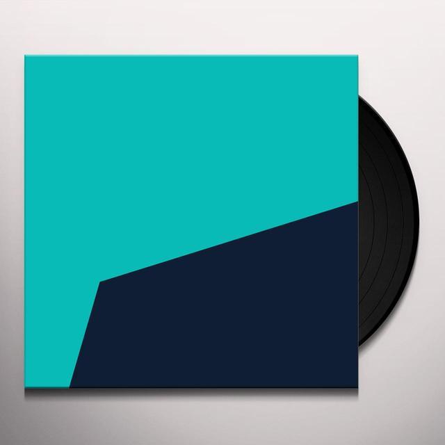 TOBARK SAN DIEGO Vinyl Record