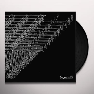 Fango TUONO Vinyl Record