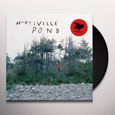 Huntsville POND Vinyl Record - w/CD